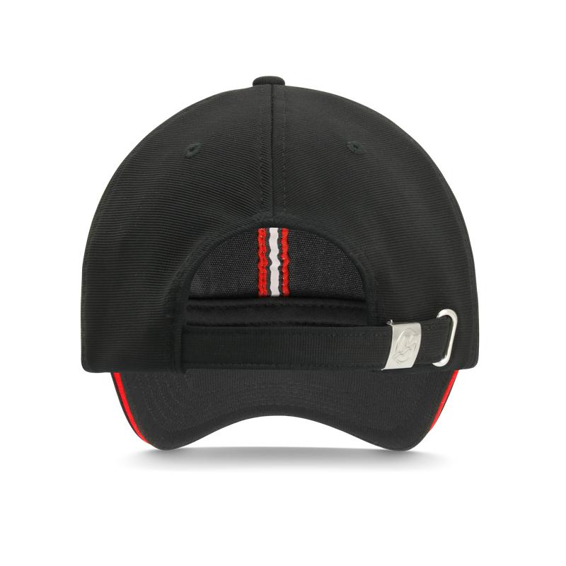 """Mercury Baseball Cap """"Black"""""""