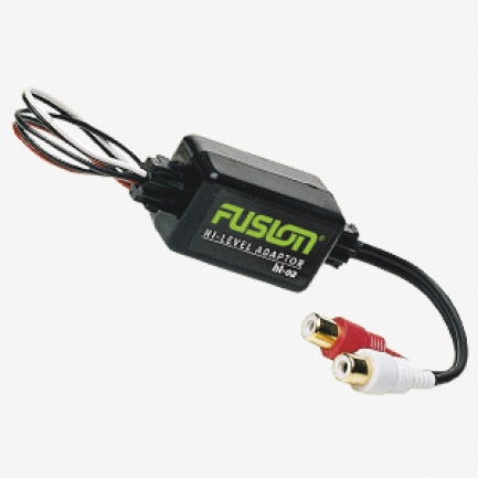 FUSION High-to-Low Level Converter HL-02