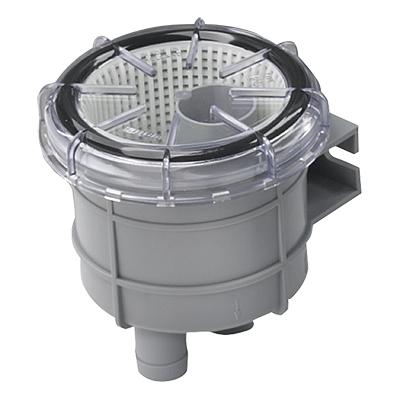 Vetus Kühlwasserfilter Typ FTR140 (in verschiedenen Ausführungen)