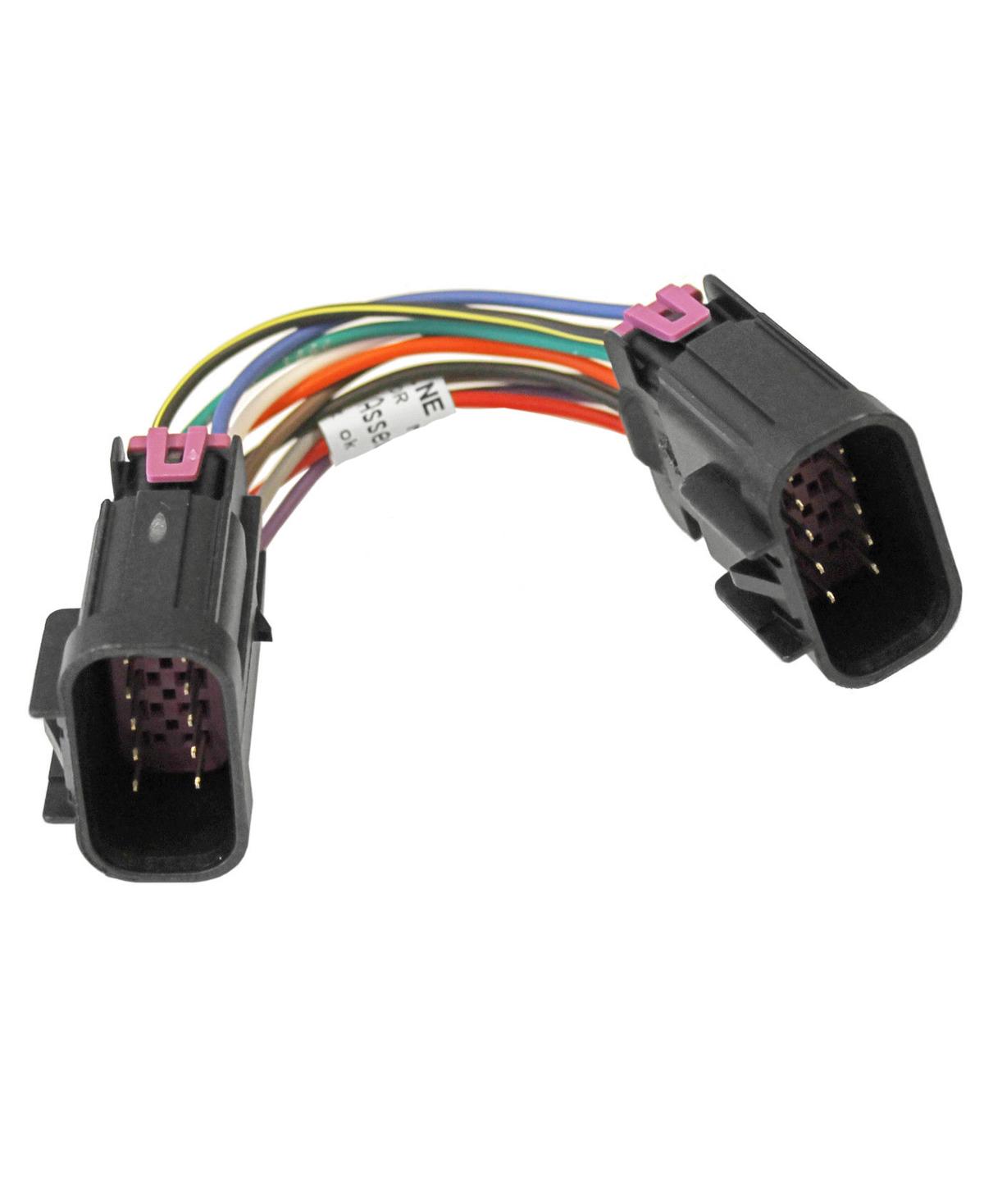 Mercury Smartcraft Harness Adapter männlich-männlich