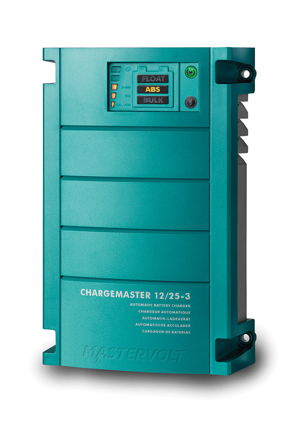 MASTERVOLT ChargeMaster 12/25-3