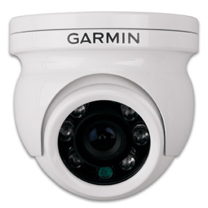 Garmin GC™ 10-Marinekamera invertiert