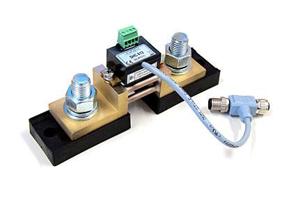 Philippi SHC-612 Batterie Mess Shunt
