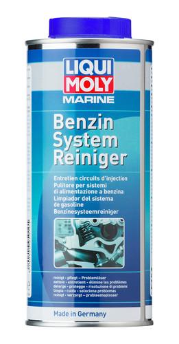 LIQUI MOLY Benzin Systemreiniger 500ml