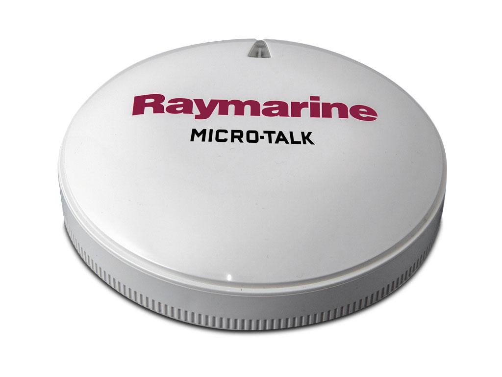 Raymarine Micro-Talk Gateway für TackTick Instrumente