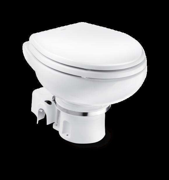 Dometic Masterflush MF 7165 Seewasser Toilette