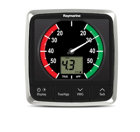 Raymarine i60 Windlupe Instrument (Analog)
