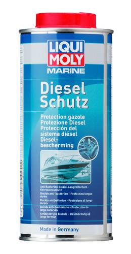 Liqui Moly 500ml Dieselschutz