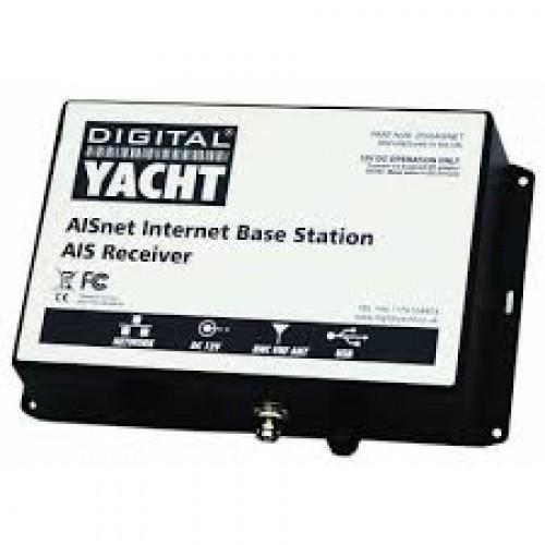Digital Yacht AISnet Netzwerk AIS Empfänger