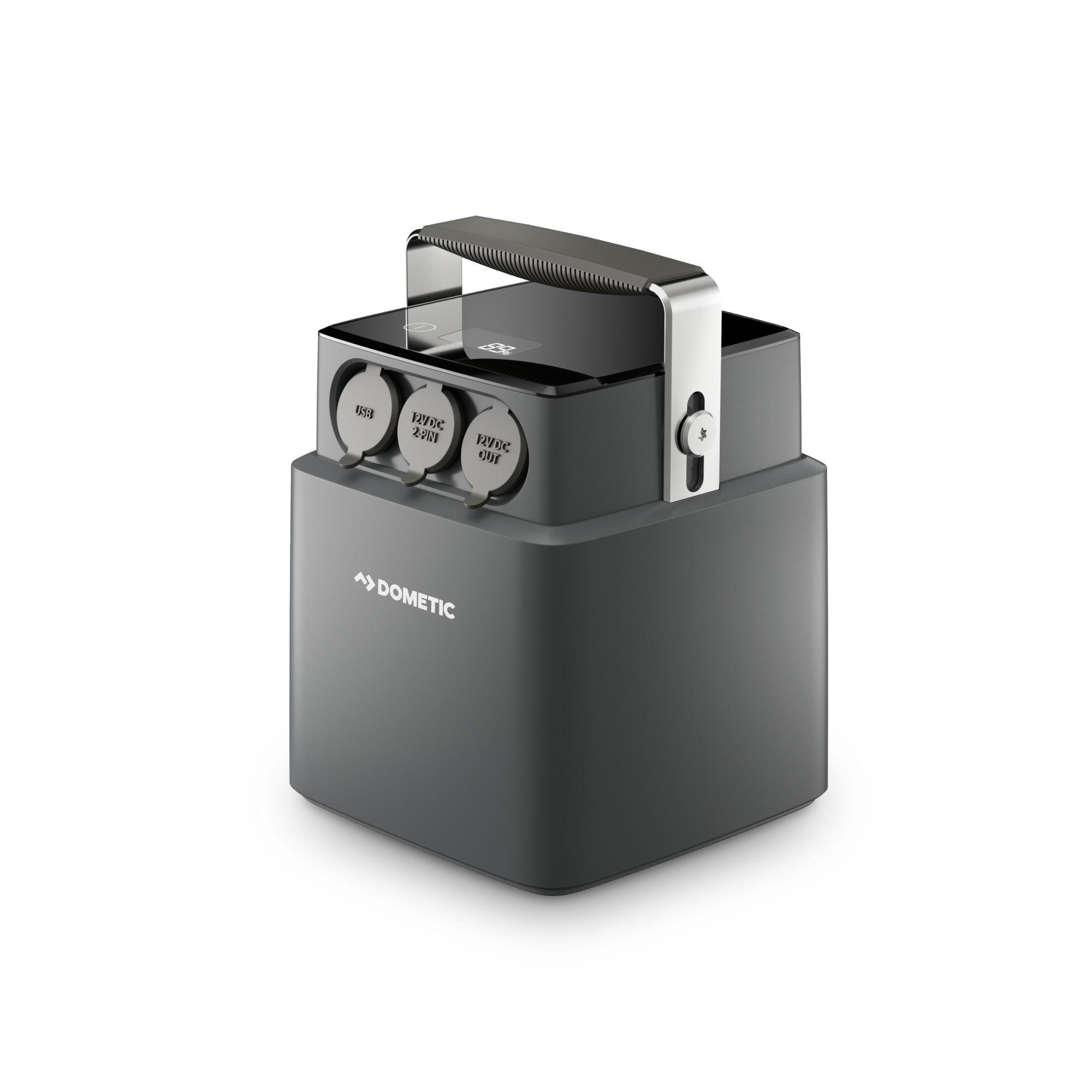 Dometic PLB40 Portable Lithium Batterie mit 40Ah