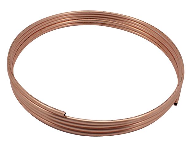 Talamex Gas Kupferleitung 6x8mm (versch. Längen)