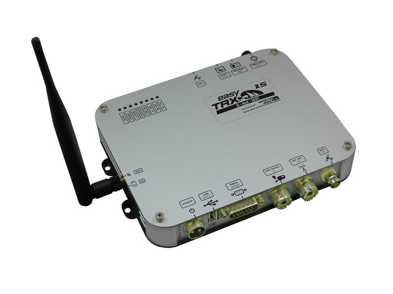 Weatherdock A156 easyTRX2S-IS-N2K-WiFi Sende/Empfänger