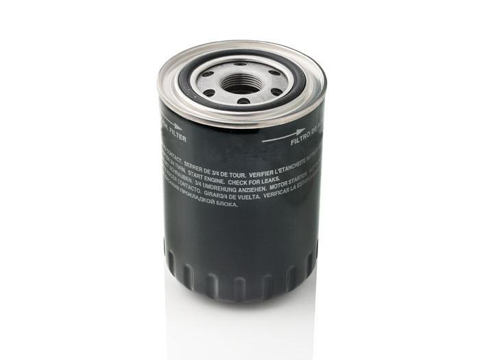 Vetus Ölfilter für VH4.65/80