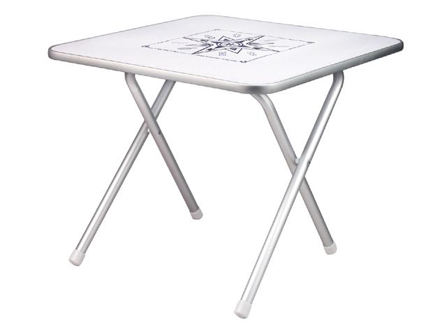 Talamex Tisch 60x60cm