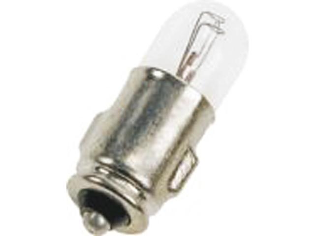 Talamex Instrumentenlampen T10 10x25mm 24V 3Watt
