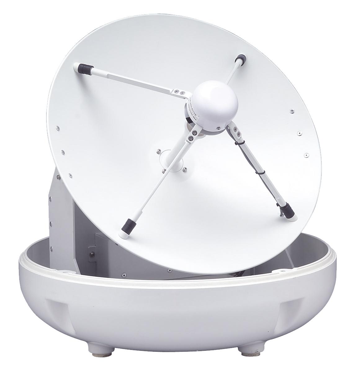 RAYMARINE 60STV Satelliten-TV-Antenne E93008