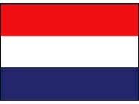 Talamex Flage Niederlande Classic (verschiedene Größen)