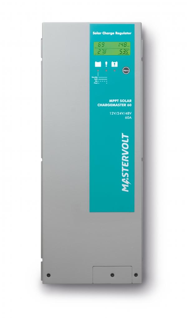 Mastervolt SCM60 MPPT-MB Solar Laderegler