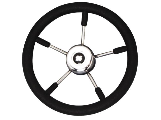 Ultraflex Steuerrad Typ V57 (in verschiedenen Farben)