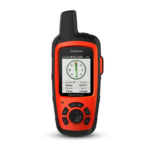 Garmin inReach Explorer®+ GPS Handegrät Irridium Messenger