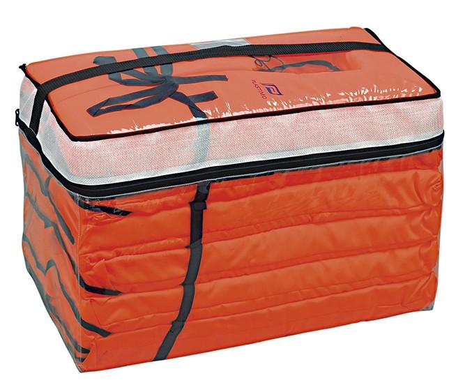 Plastimo Rettungswesten Set 6er Pack Storm 100N