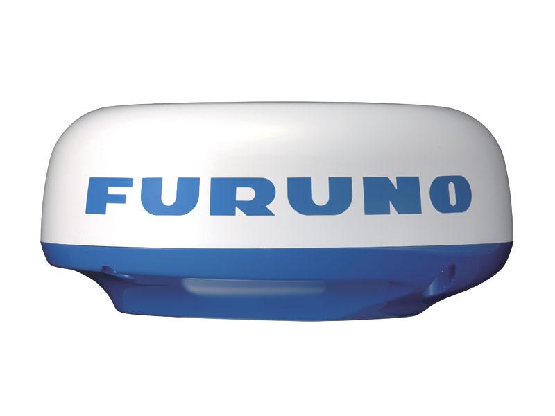 Furuno DRS2D 2,2 kW Radar Radomantenne für NAVnet 3D
