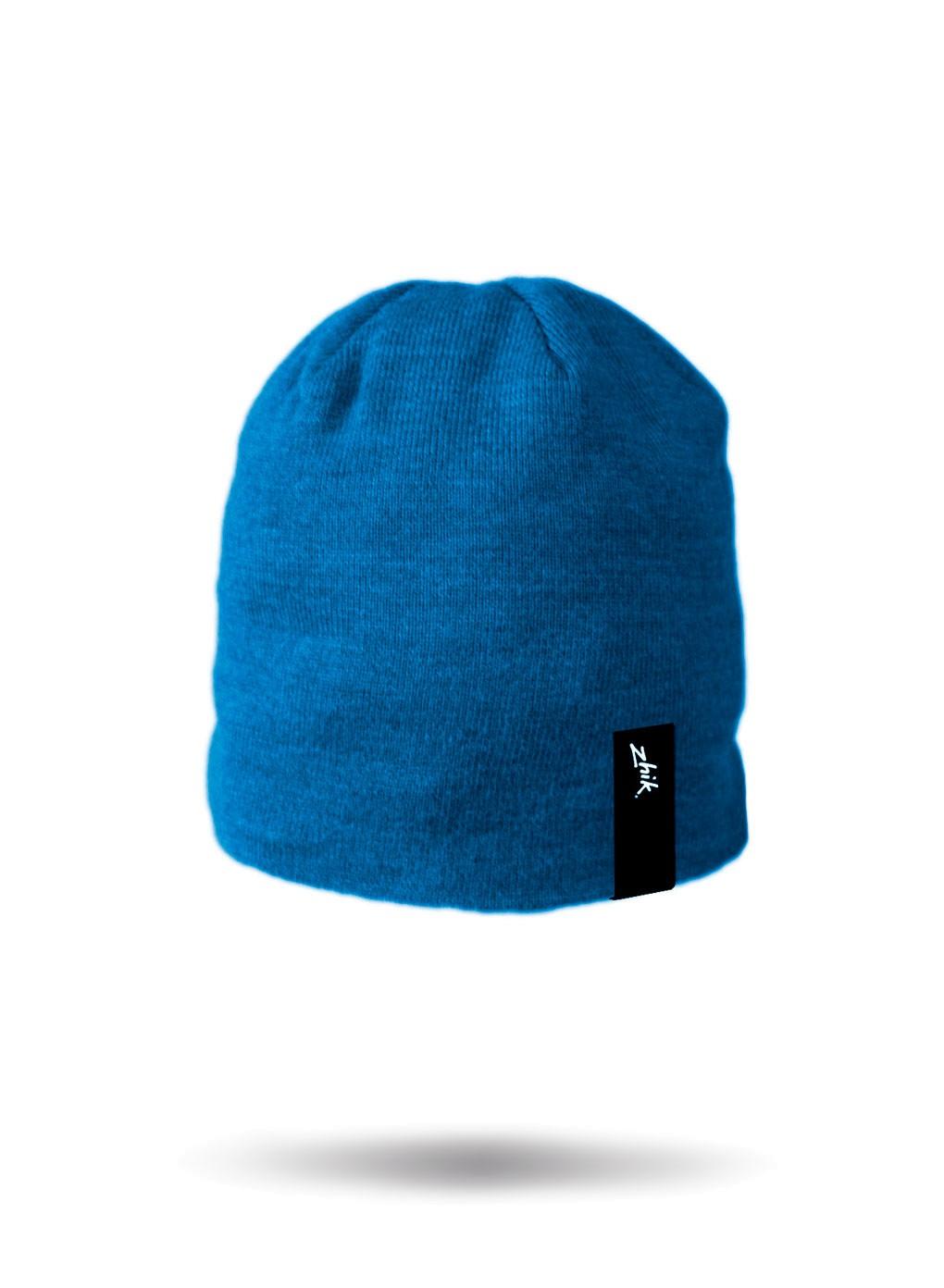 Zhik Fleece Beanie in Blau