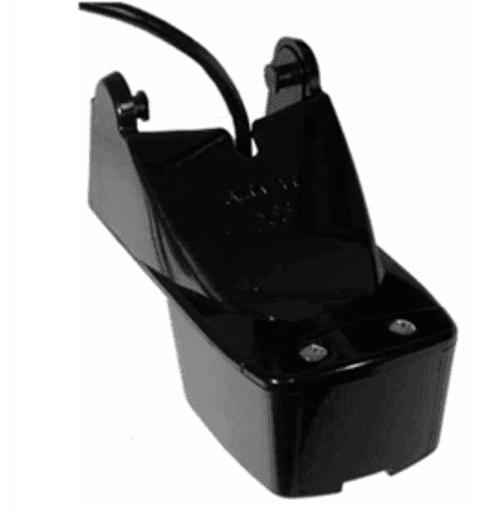 Airmar P66 Spiegelheckgeber Kunststoff X-Sonic 9-Pin Anschluss