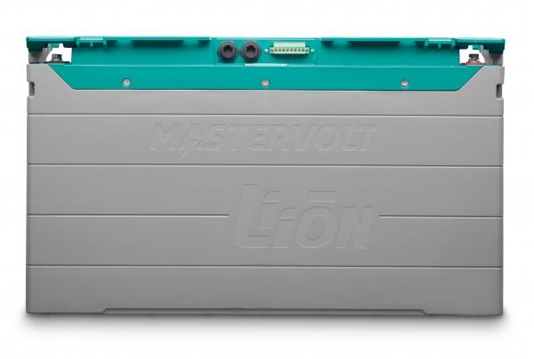Mastervolt MLI Ultra 24/5500 Lithium-Ionen Batterie