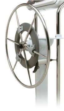 Raymarine Antriebseinheit Radpilot