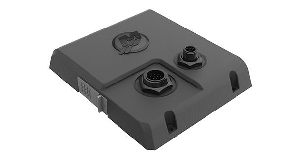 Mercury VesselView Link Interface Box Multi Motor 8M0110641