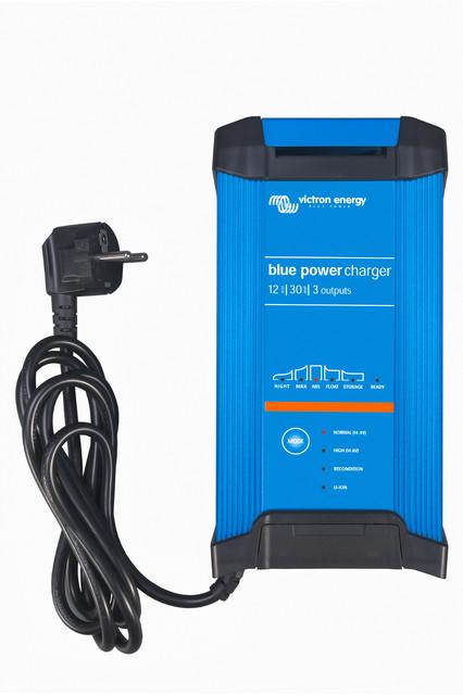 VictronEnergy Blue Power Batterielader